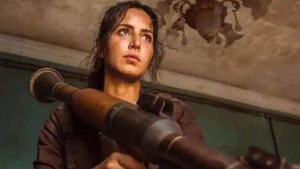 Katrina Kaif all set to kick-start shoot for 'Tiger 3' post lockdown
