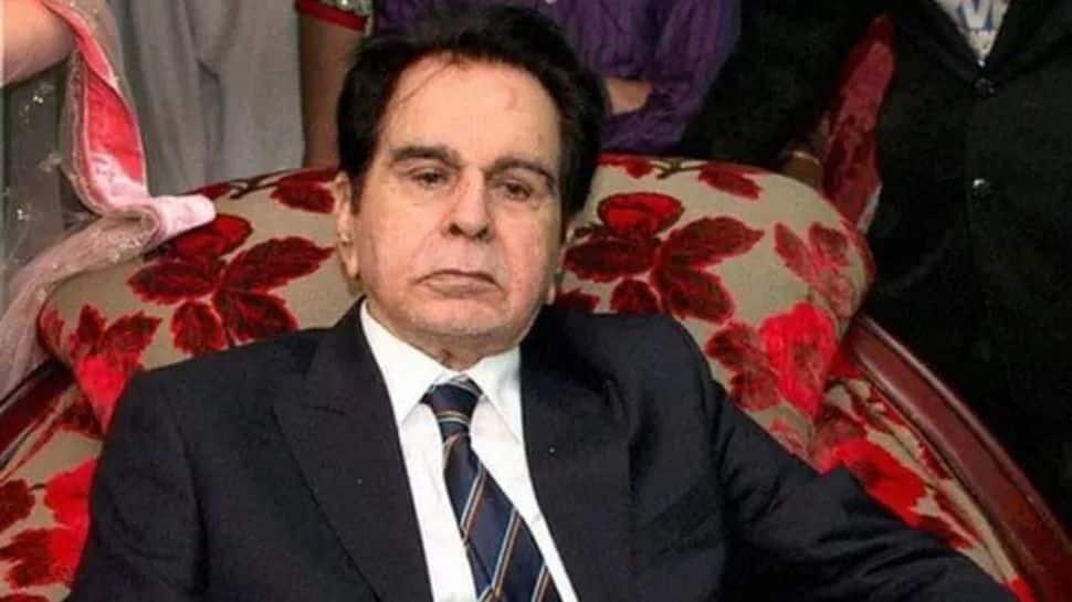 Dilip Kumar health update: Veteran actor remains stable