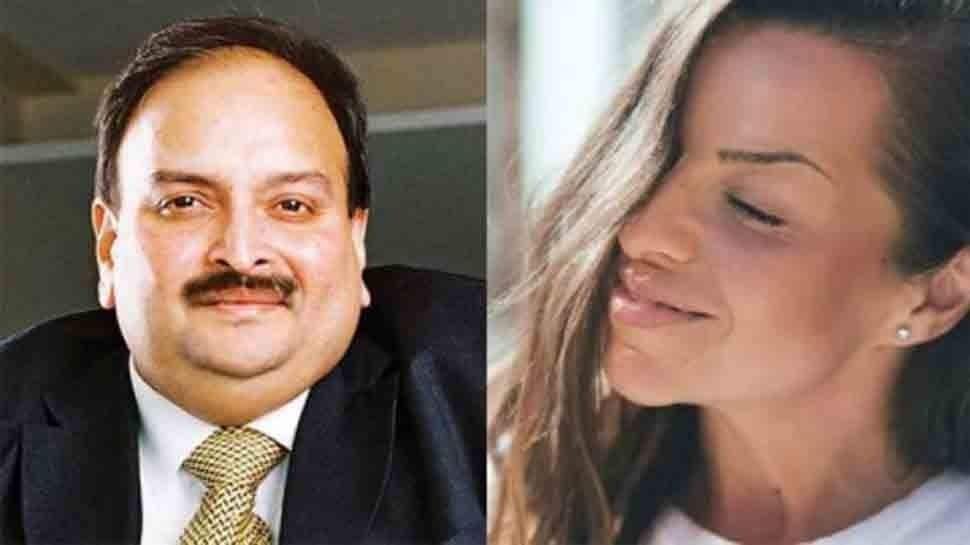 'Mehul Choksi is not my sugar daddy, I was not his girlfriend', says Barbara Jabarica