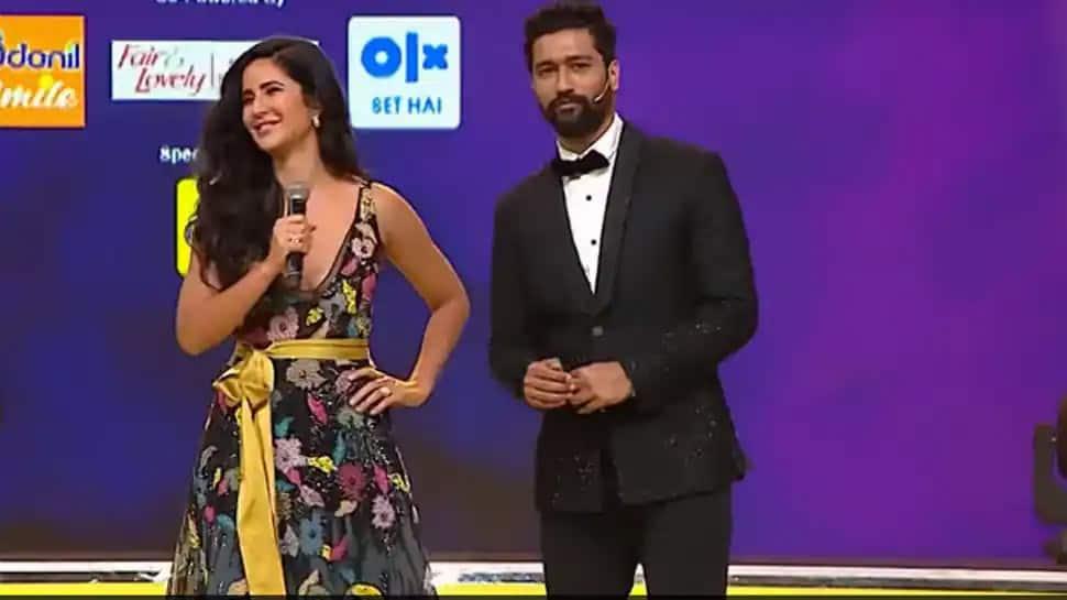 Katrina Kaif and Vicky Kaushal are dating, confirms this Kapoor son!