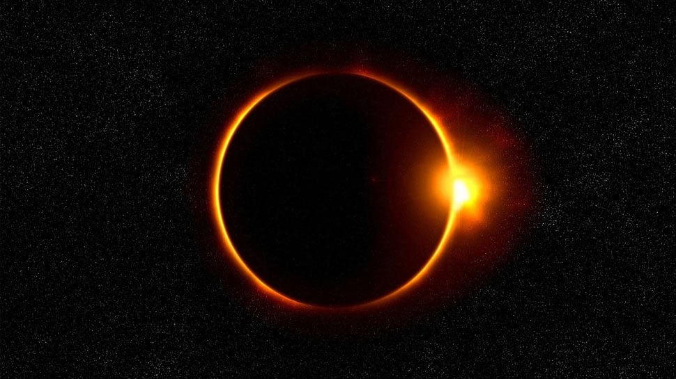 Solar Eclipse 2021: First Surya Grahan today, check India timings and when 'ring of fire' will be visible!