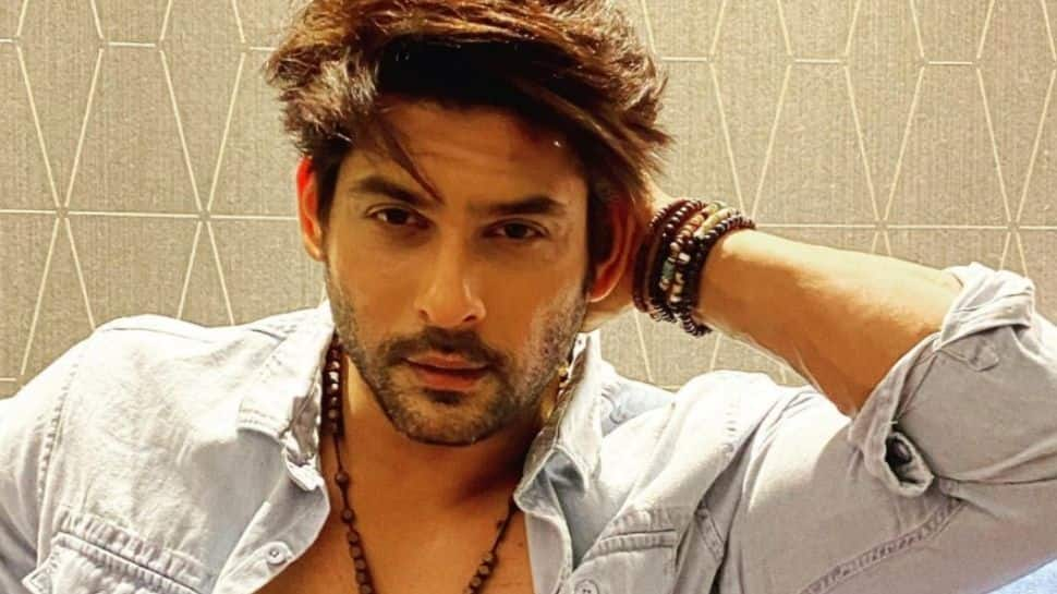 Sidharth Shukla tops Times Most Desirable Man on TV 2020 for second time in a row!