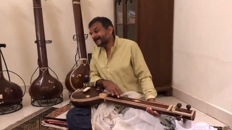 Carnatic singer TM Krishna files petition against IT rules 2021, says it imposes 'chilling effect on free speech'