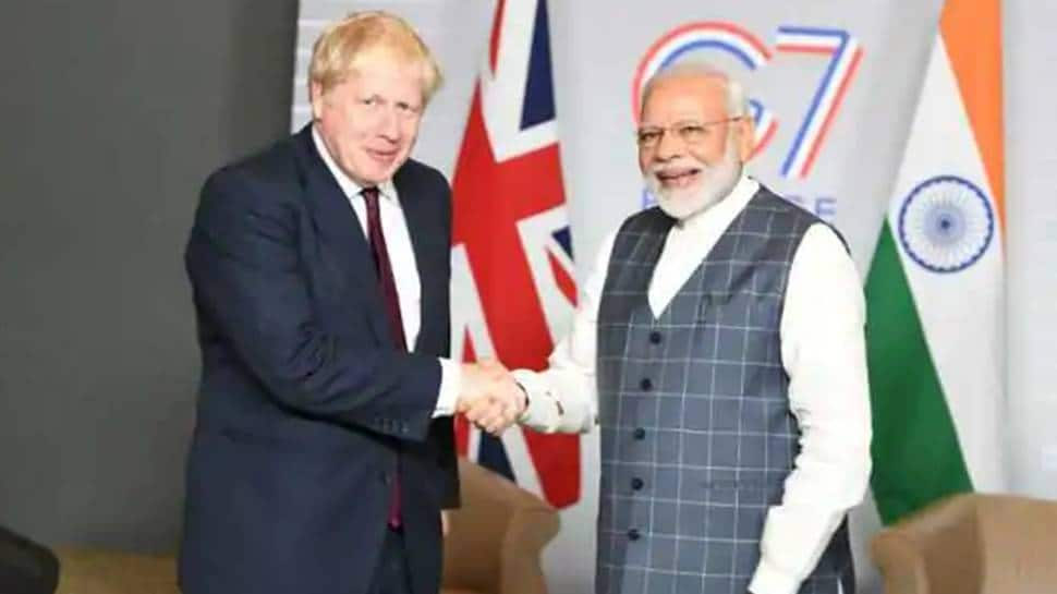PM Narendra Modi's participation at G7 meet will be seamless, UK told India
