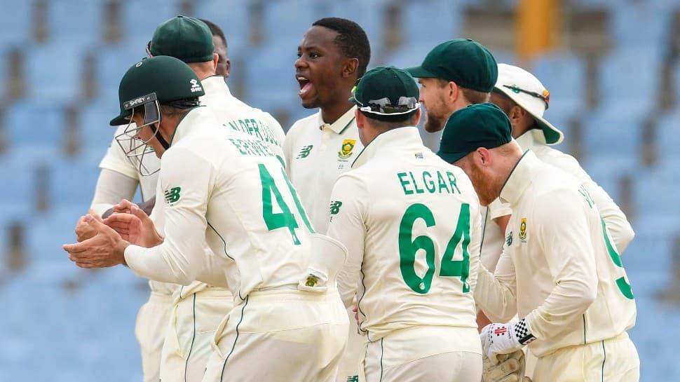 WI vs SA, 1st Test: Kagiso Rabada, Quinton de Kock put visitors on top