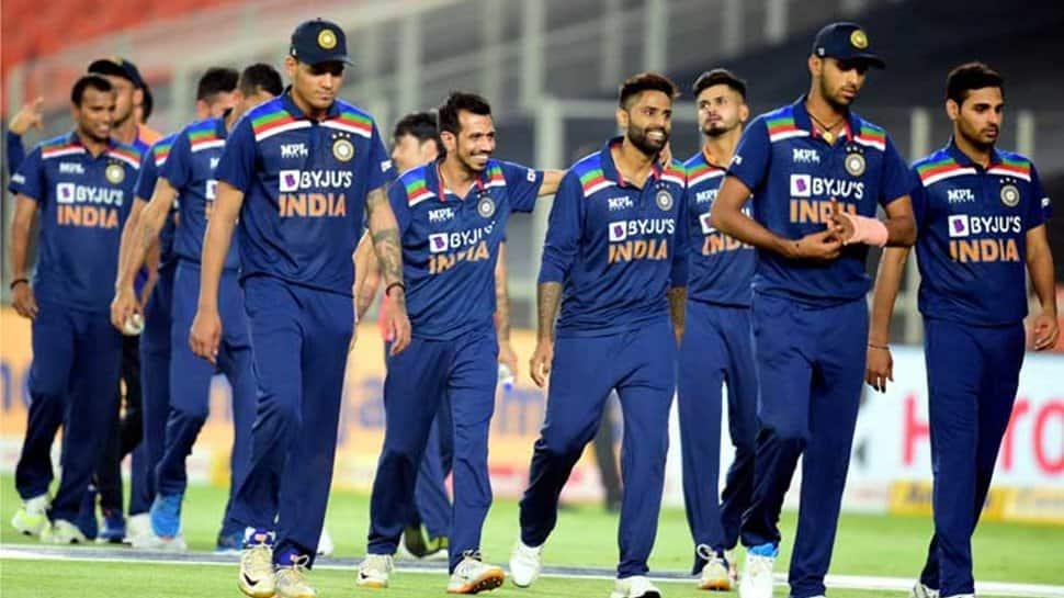 India's white-ball squad to have 14-day quarantine in Mumbai, match simulation ahead of Sri Lanka games