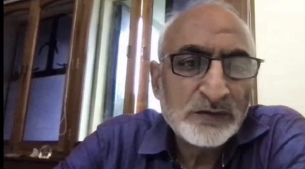 Delta variant to change in 2 months: CCMB Advisor Dr Mishra stresses on significance of serosurvey