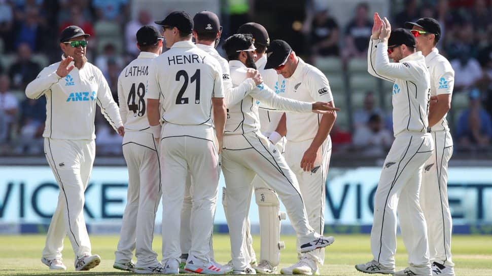 England vs New Zealand 2nd Test: Kiwis on brink of series win against hosts