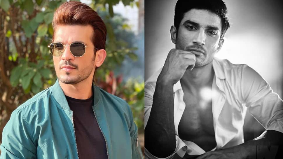 Arjun Bijlani remembers Sushant Singh Rajput as a 'very emotional and determined guy'