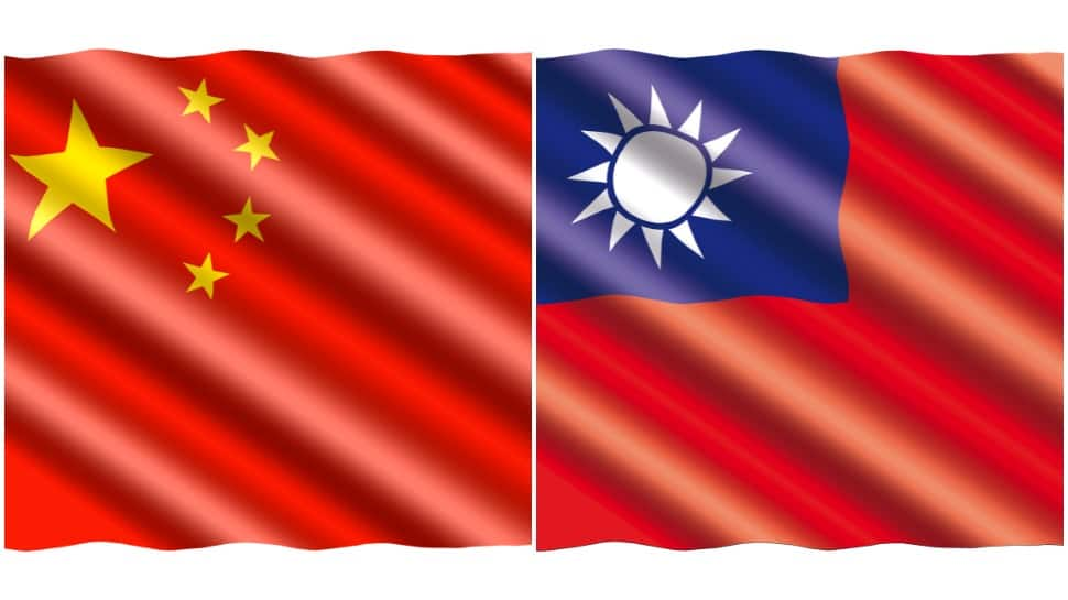 US urges China to cease pressure against Taiwan, peacefully resolve cross-Strait issues