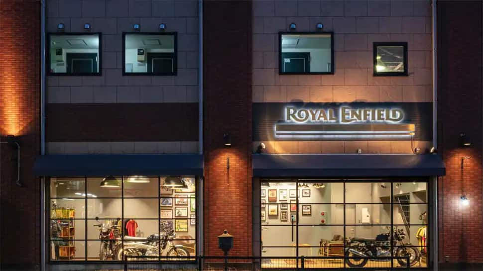 Royal Enfield may launch the highest number of models in single year in FY22