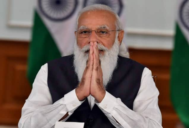 PM Modi expresses appreciation for the support extended by the G7 and other guest countries