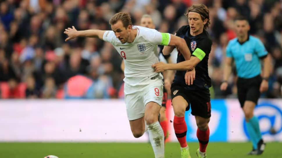 UEFA Euro 2020, England vs Croatia Live Streaming in India: Complete match details, preview and TV Channels
