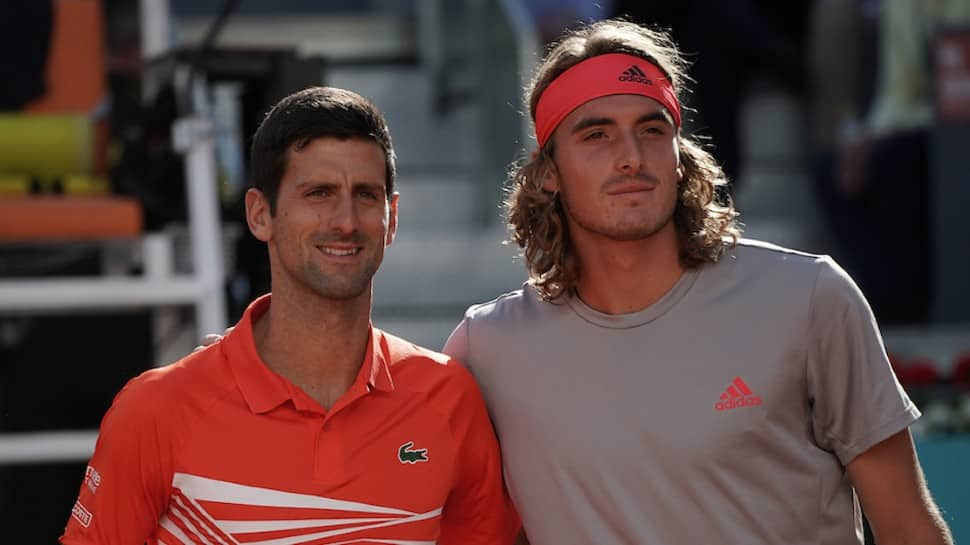 French Open 2021 final Live streaming in India: Novak Djokovic vs Stefanos Tsitsipas match details, preview and TV channels