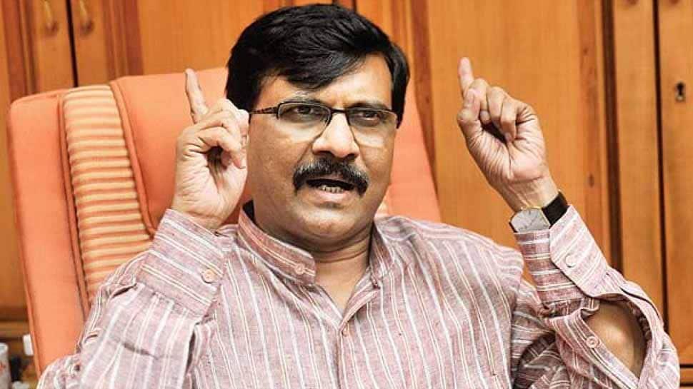 Shiv Sena leaders were treated like 'slaves': Sanjay Raut accuses BJP-led previous govt