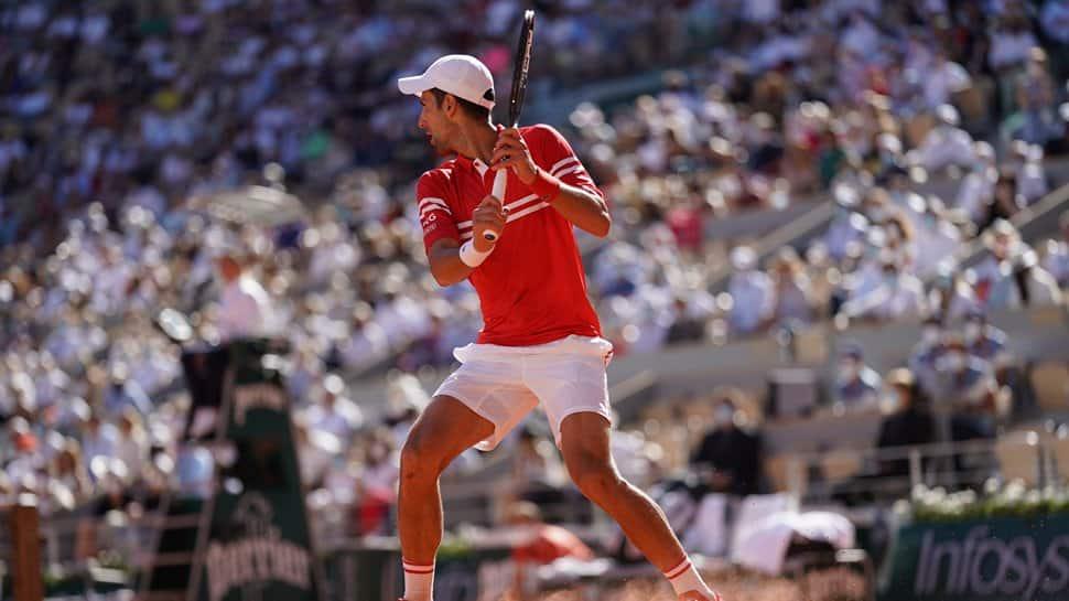 French Open: Relentless Novak Djokovic beats Stefanos Tsitsipas to win 19th Grand Slam title