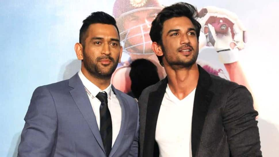 Revealed: MS Dhoni charged THIS huge amount for his biopic starring Sushant Singh Rajput