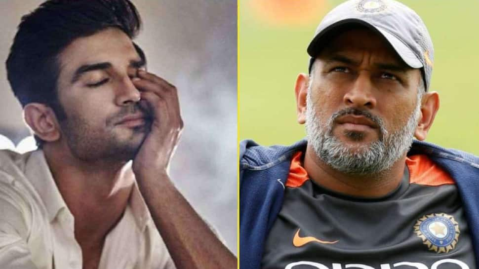Remembering Sushant Singh Rajput: THIS is how MS Dhoni reacted to sudden death of SSR
