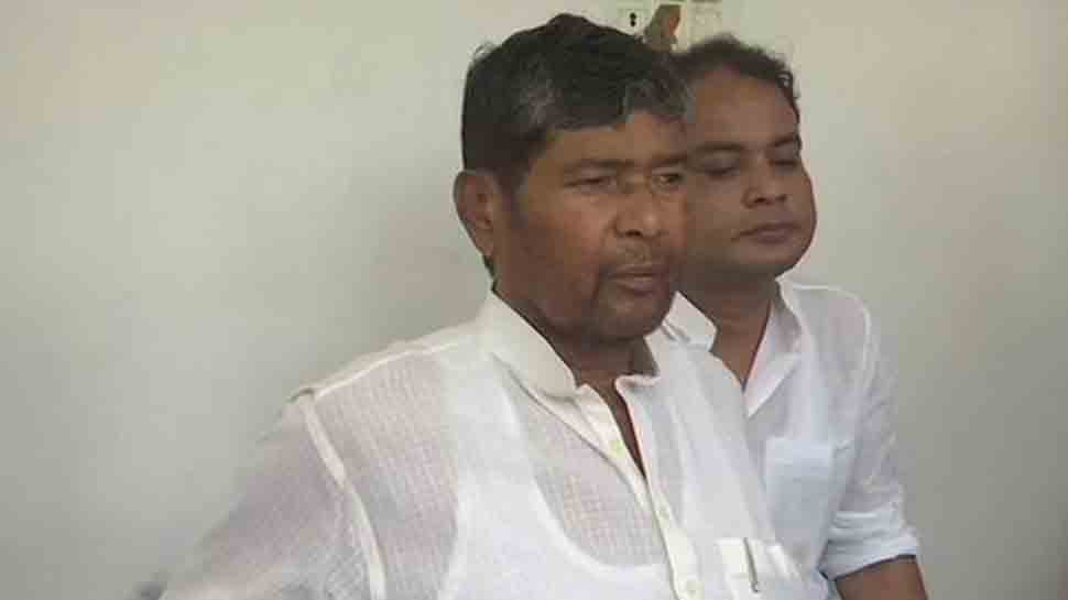Pashupati Kumar Paras elected as Lok Janshakti Party leader in Lok Sabha