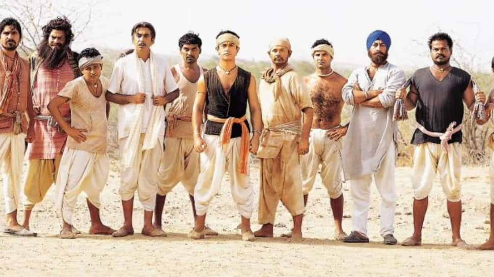 Aamir Khan would love to see Lagaan's remake as his iconic film completes 20 years