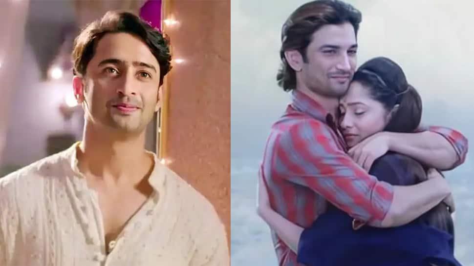 Pavitra Rishta 2: Shaheer Sheikh to play Manav aka Sushant Singh Rajput's role, Ankita Lokhande back as Archana?