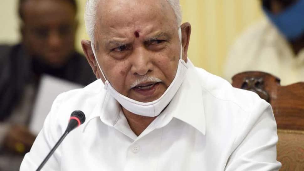 'Age no issue', Lingayat seers back CM BS Yediyurappa amid speculation of leadership change in Karnataka