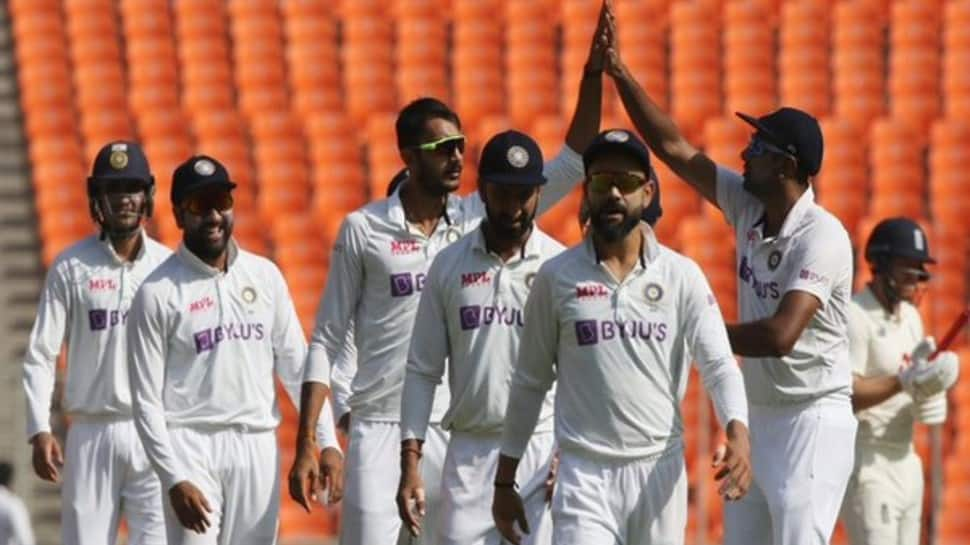 WTC Final: BCCI announces India squad for clash against New Zealand - check out