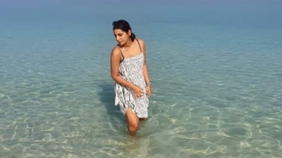 WTC Final: Jasprit Bumrah's wife Sanjana Ganesan is back to work after Southampton quarantine
