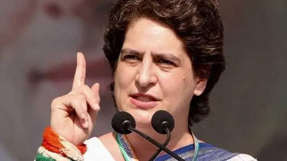 Ram temple land purchase row: Priyanka Gandhi demands Supreme Court-monitored probe