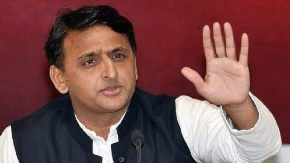 Uttar Pradesh Assembly Elections: No alliance with Congress, BSP, says SP chief Akhilesh Yadav