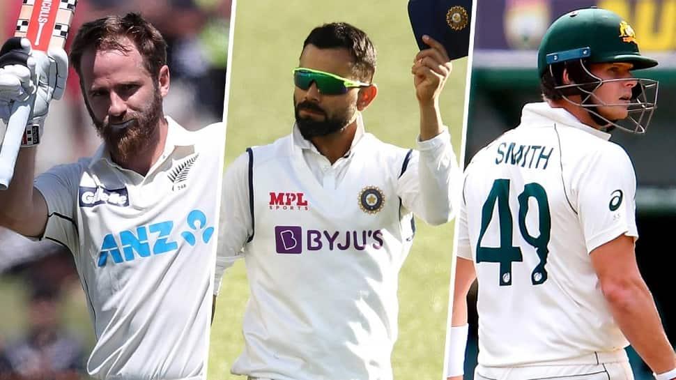 ICC Test Rankings: Steve Smith dethrones Kane Williamson on top; Virat Kohli jumps to fourth spot