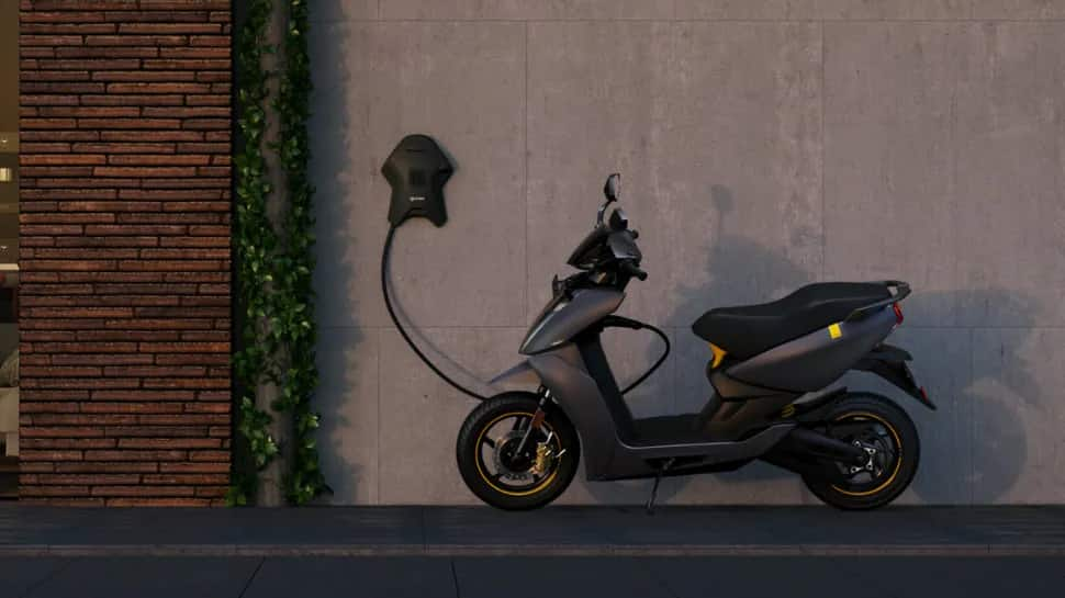 Ather Energy offers Rs 14,500 discount on Ather 450X