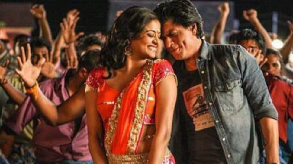 Priyamani aka Suchi of 'The Family Man' fame reveals Shah Rukh Khan once gave her Rs 300