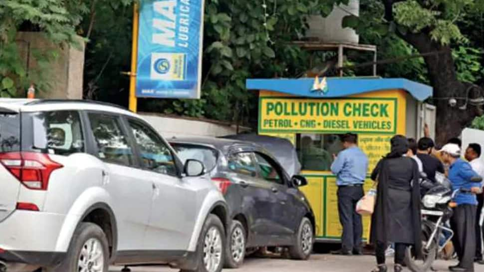 Transport Ministry to soon launch new format for car, bike pollution certificates