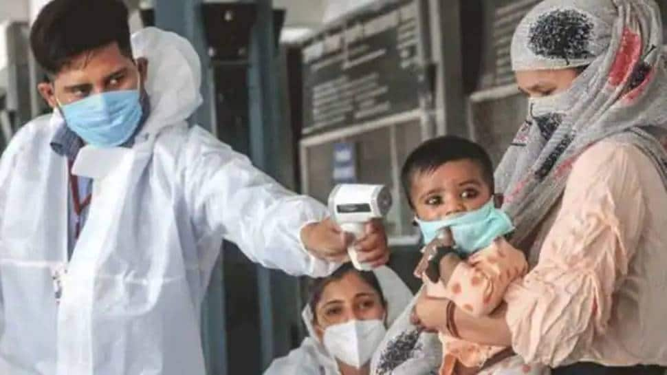 Children unlikely to get hit by COVID-19 third wave: WHO-AIIMS Study reveals