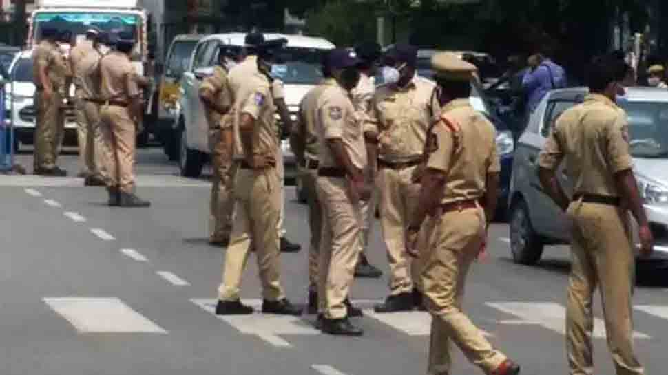 Ghaziabad: 4 more held in assault on elderly Muslim man, total arrests 9