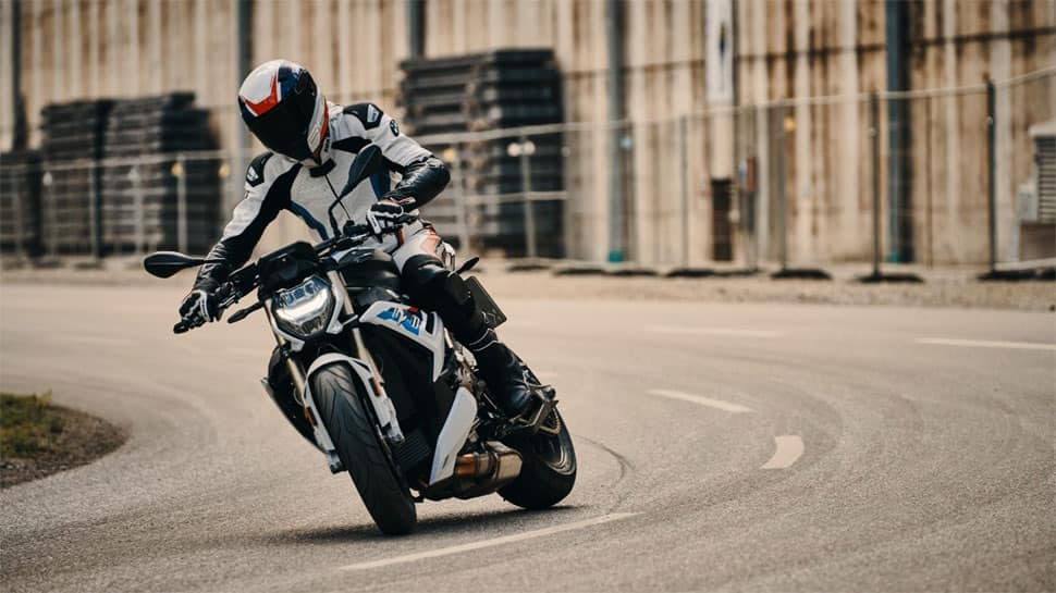 All-new BMW S 1000 R launched in India, check price and variants