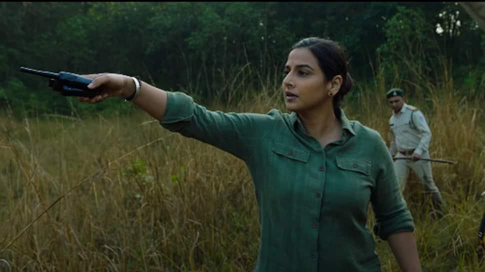 Sherni movie review: Vidya Balan's roaring performance will lift your spirits!