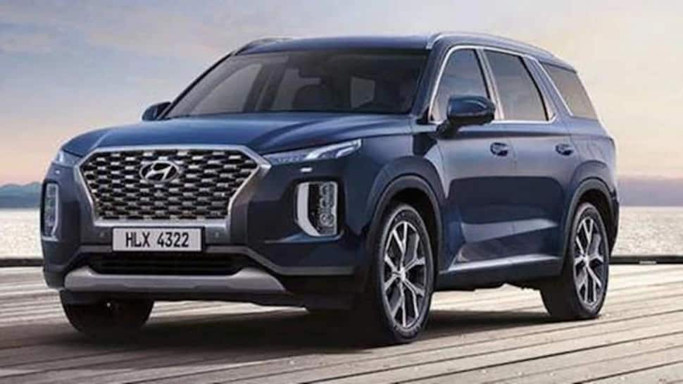 Hyundai Alcazar launched in India at Rs 16.30 lakh: Top 5 things to know