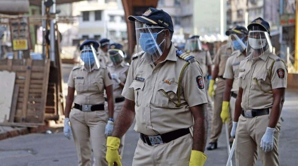 Mumbai Police arrests 5 in fraudulent COVID-19 vaccination drive