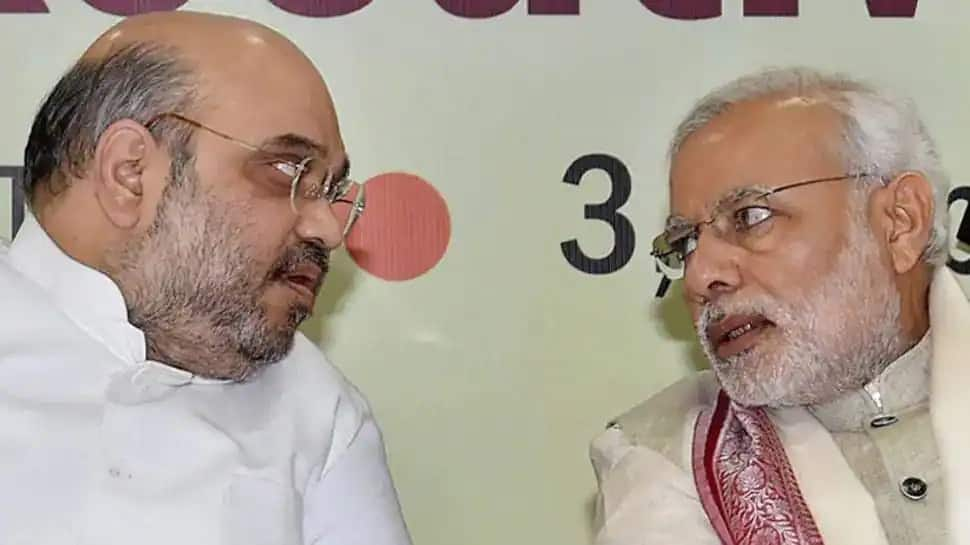 All-round development of Jammu and Kashmir is 'top priority' of Modi govt, says Amit Shah