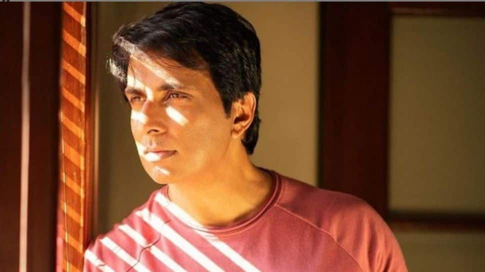 Ahead of Father's Day, Sonu Sood gifts his son a swanky car worth Rs 3 cr, video goes viral!- Watch