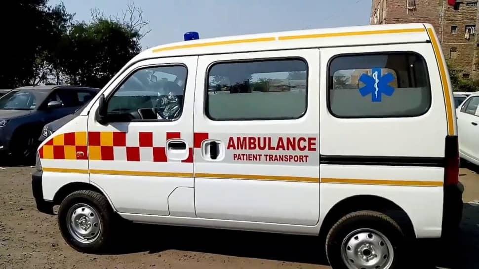 Maruti Suzuki Eeco Ambulance gets a price cut of Rs 88,000. Here's why
