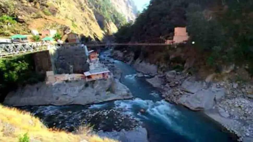Uttarakhand: Alert sounded as Ganga and Bhagirathi rivers cross danger mark