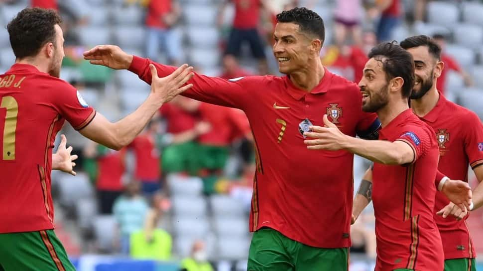 Euro 2020, Group of Death: How can Cristiano Ronaldo's Portugal still qualify for knockouts from Group F?
