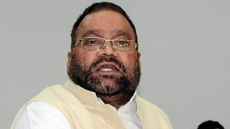 After 2022 UP Assembly election next CM can be someone else, all options open: Swami Prasad Maurya