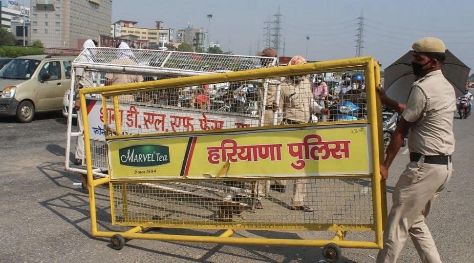 COVID-19 Alert: Haryana extends lockdown till June 28, check details