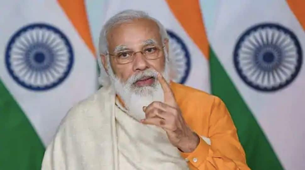 International Day of Yoga: PM Narendra Modi to address event with 'Yoga For Wellness' as theme
