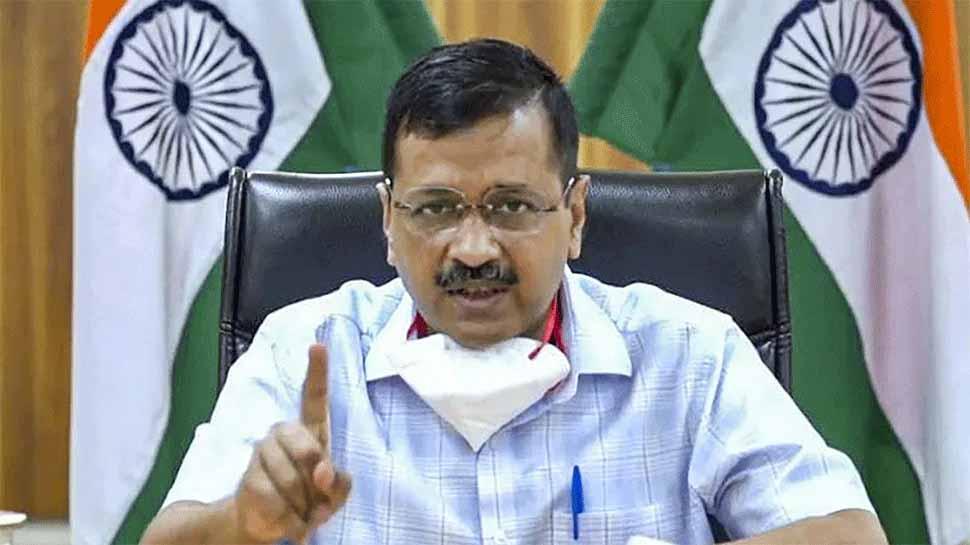 'Aam Aadmi Party is the only hope': Delhi CM Arvind Kejriwal ahead of Punjab visit