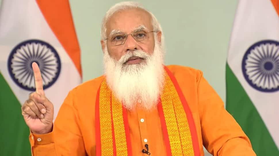 International Yoga Day 2021: Yoga has become a ray of hope amid COVID-19, says PM Narendra Modi
